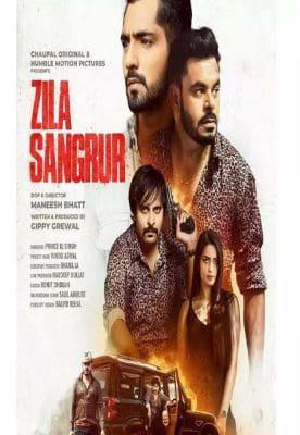 Zila Sangrur (2021) Punjabi S01 Complete Tv Series Watch Online Movies