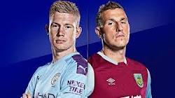 مشاهدة مباراة مانشستر سيتي وبيرنلي بث مباشر في الدور الأنجليزي 16-10-2021 العالمي سبورت