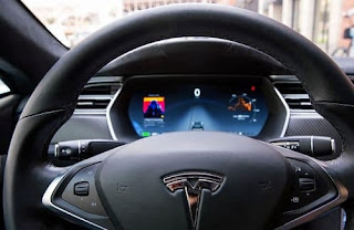 Allegations to investigate Tesla's promise of self-driving