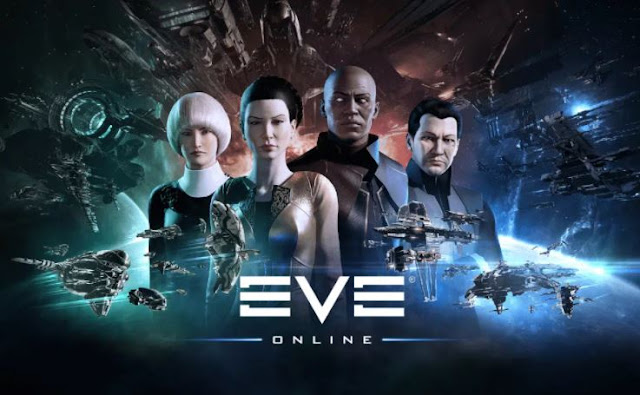 Eve Online is natively available for Macs under Intel and M1