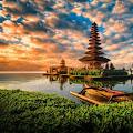 Buka Penerbangan Internasional, Industri Pariwisata Bali Bakal Berjaya Kembali