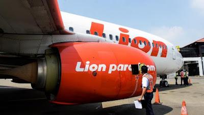 Lion Air Turunkan Harga Tes PCR, Jadi Rp 285.000, Antigen Hanya Rp 35.000
