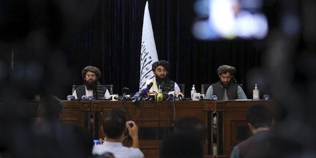 Ancaman Nyata Afghanistan di Depan Mata, Bukan Taliban Tapi...