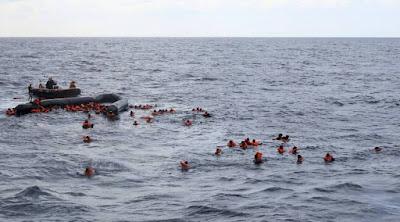 Naufrage sur la route des Canaries : 52 décès, une seule survivante