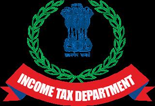 Income Tax Bharti 2021