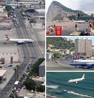 7 Lapangan Terbang Paling Menakutkan di Dunia
