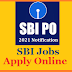 SBI POs Recruitment 2021 for 2056 Vacancies Eligibility Apply Online Exam Dates