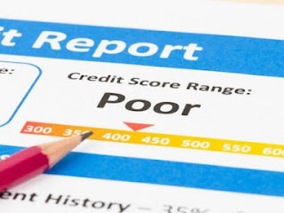 Is a Bad Credit Rating a Good Thing?