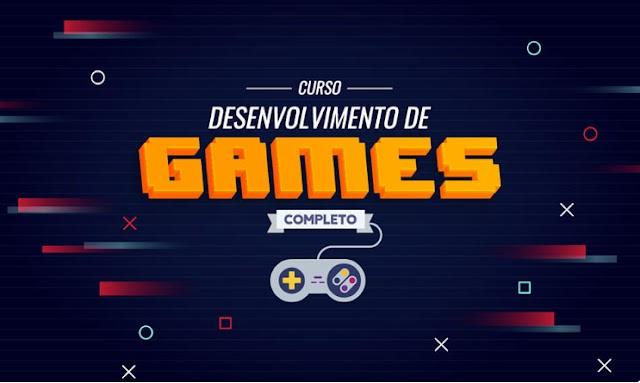 [Fxgear Share] – Complete Game Development | Daki Cide 2021 (PT-BR)