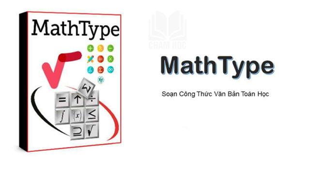 Cài Đặt MathType 7.4 Full Bản Quyền Sử Dụng Vĩnh Viễn - Soạn Thảo Công Thức Toán