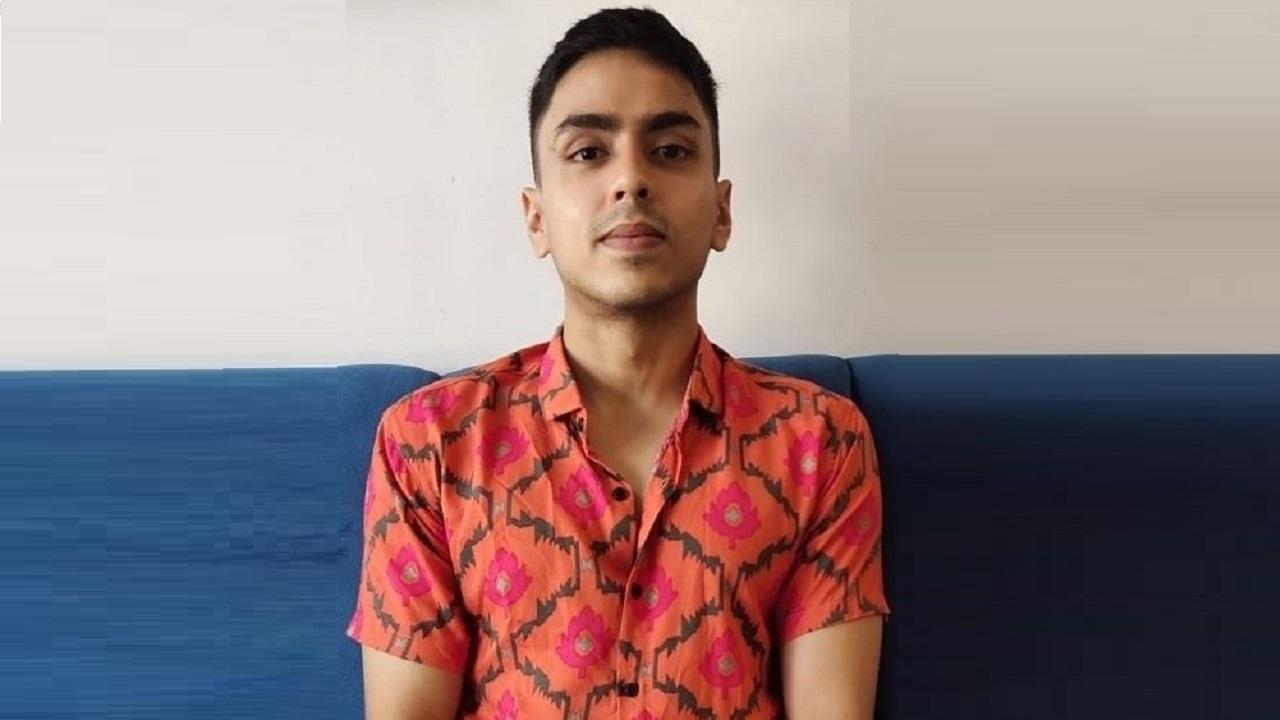 Adarsh Gaurav will be seen in international film