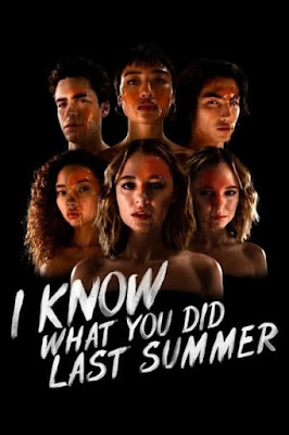 I Know What You Did Last Summer S01 Dual Audio HEVC [Hindi – Eng ] WEB Series 720p HDRip ESub x265 | [Episode 05]