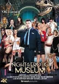 Download 18+ Night at the Erotic Museum (2015) Full Movie BluRay 720p [1GB]