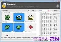 تحميل برنامج ريكوفا استرجاع الملفات