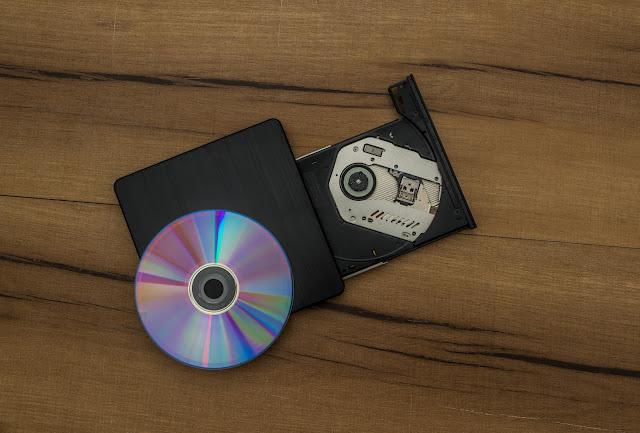 Cara Memutar DVD di WIndows 10 dengan Mudah