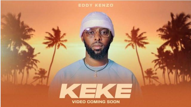 Audio| Eddy Kenzo – Keke | Download Mp3