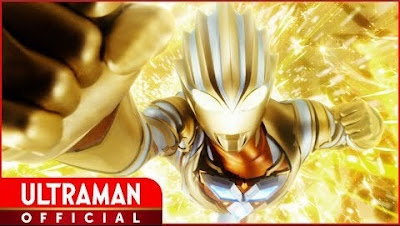 Ultraman Trigger Episode 12