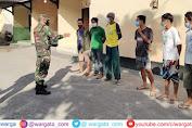 TNI dan Polri Bersinergi Dalam Mencegah Penyebaran Covid 19