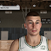NBA 2K22 Payton Pritchard Cyberface Official Face Scan from Patch 1.05
