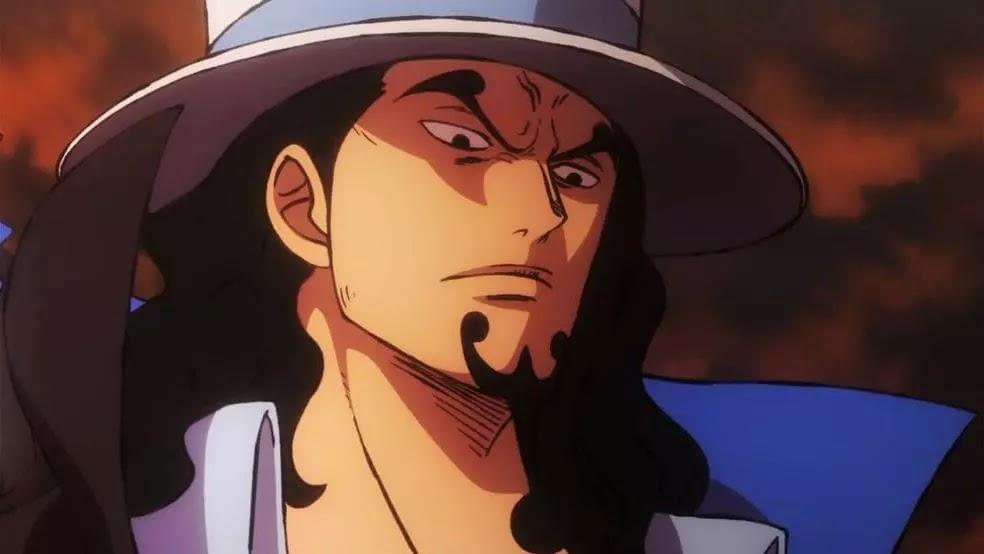 مانجا One Piece الفصل 1029