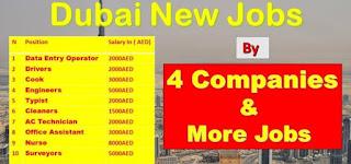 Jobs In Dubai Alabbar Enterprises Company Vacancies 2021