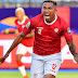 MADAGASCAR YAICHAPA DRC 1-0