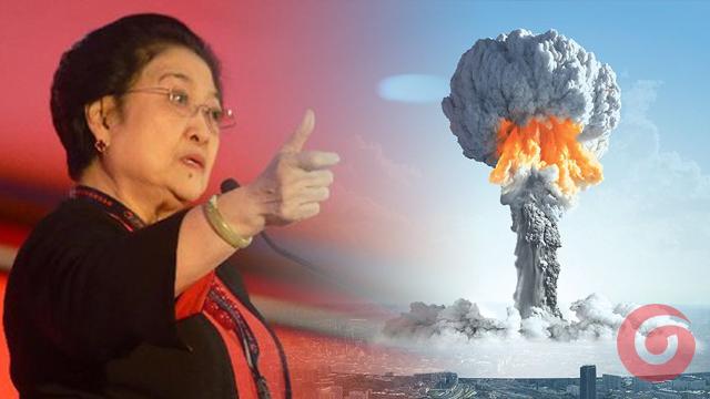 Tugas Megawati di BRIN, Diantaranya Beri Arahan soal Nuklir