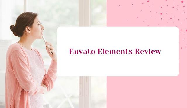 Envato Elements Review
