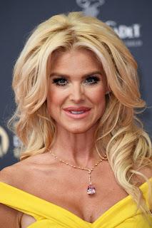 Victoria Silvstedt Net Worth, Income, Salary, Earnings, Biography, How much money make?