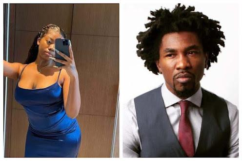 Big Brother Naija, BBNaija season 6 housemate, Boma