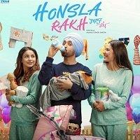 Honsla Rakh (2021) Punjabi Full Movie Watch Online Movies