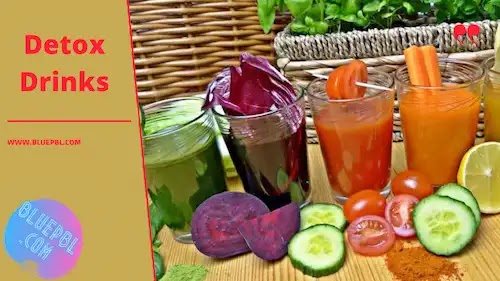 ديتوكس Detox وصفات نظام غذائي للتخلص من السموم لمدة 3 أيام لخسارة الوزن