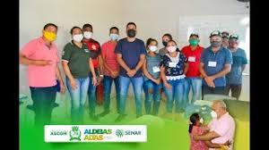 Prefeitura de Aldeias Altas oferece curso de capacitação na área da avicultura através do SENAR