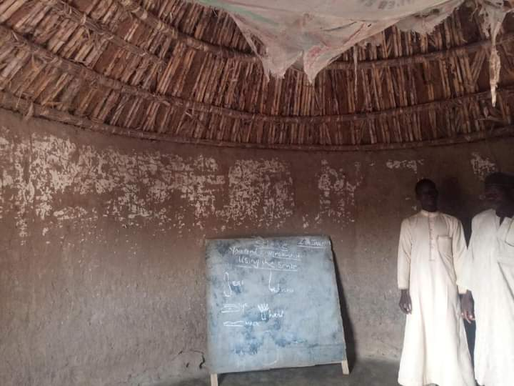 Pictures: See Primary School in Akko LG, Gombe