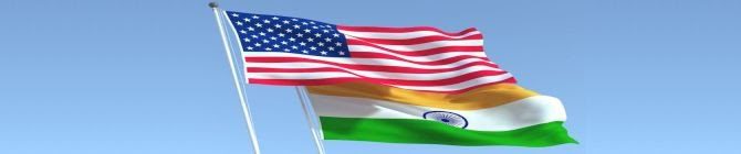 US-India Discuss Information-Sharing, High-End Maritime Cooperation During Defence Policy Dialogue