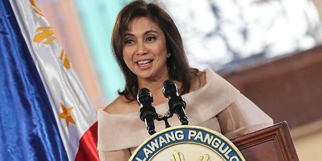 Duterte Mundur dari Dunia Politik, Wakilnya Leni Robredo Siap Maju Jadi Capres Filipina