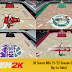 NBA 2K22 30 Teams NBA '21-'22 Season Court Pack (Up-to-Date) 10.23.21 by DEN2K