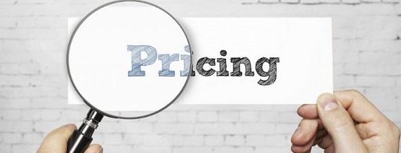 Menetapkan Harga dan Syarat Pembayaran