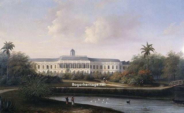 Sejarah Bogor