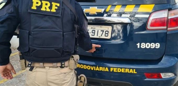 Mortes em Caxias e Bacabeira marcam o início da operação Aparecida pela PRF