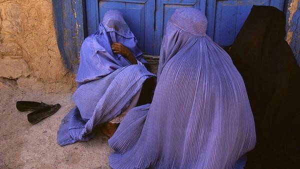 Cerita Perempuan Afghanistan yang Hidup Saat Taliban Berkuasa 1999