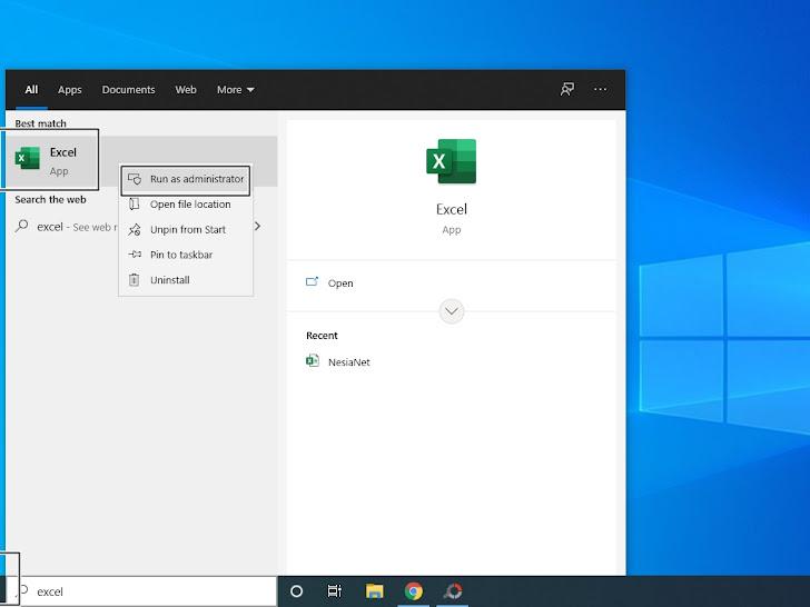 Mari Mengenal Microsoft Office Excel