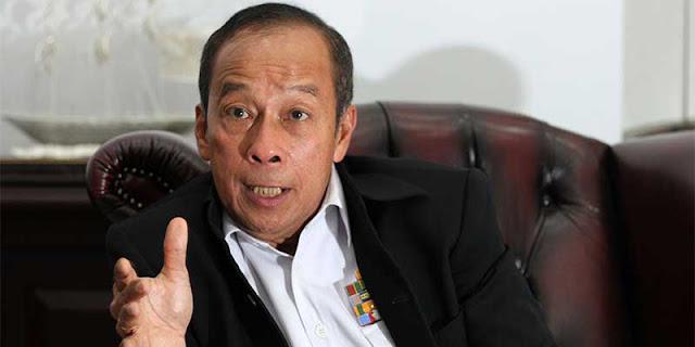Saiful Anam: Gubernur Lemhanas Anggap Presiden Seperti Tong Sampah, Layak Dipecat