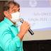 Pendências: Prefeito Flaudivan assina termo de adesão ao Selo Unicef