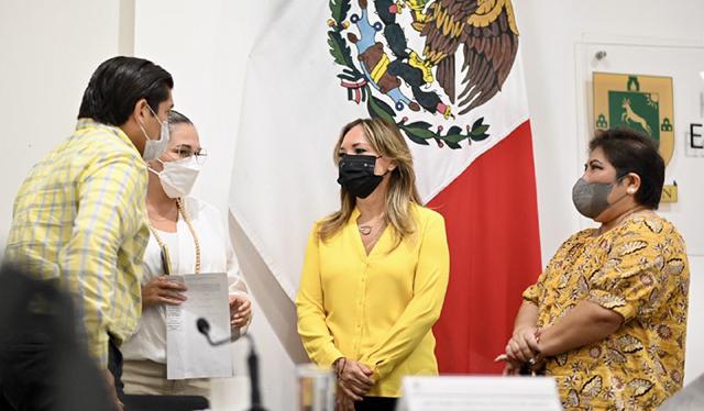 """Hay cinco propuestas al Reconocimiento del """"Médico del Año del Estado de Yucatán""""."""