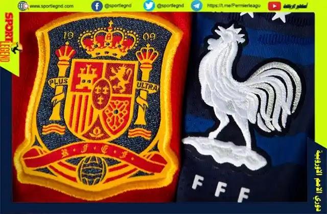 تشكيلة منتخب إسبانيا ضد فرنسا,تشكيلة منتخب فرنسا ضد إسبانيا,تشكيلة منتخب فرنسا,مباراة فرنسا ضد بلجيكا,تشكيلة منتخب إسبانيا متوقعة,بلجيكا ضد فرنسا,تشكيلة منتخب إسبانيا و فرنسا متوقعة,فرنسا,اسبانيا,تشكيلة فرنسا,تشكيلة,أفضل تشكيلة,إسبانيا,مباراة فرنسا و إسبانيا,مباراة اسبانيا وايطاليا,تشكيلة منتخب فرنسا 2021,تشكيلة منتخب فرنسا متوقعة,منتخب فرنسا,ملخص مباراة ايطاليا و اسبانيا,منتخب إسبانيا,تشكيلة منتخب إيطاليا و إسبانيا,موعد مباراة ايطاليا ضد اسبانيا