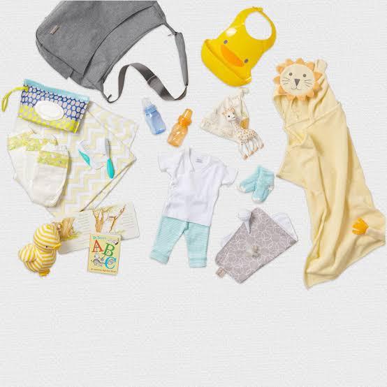 Rekomendasi Baby Shop Online Terbaik