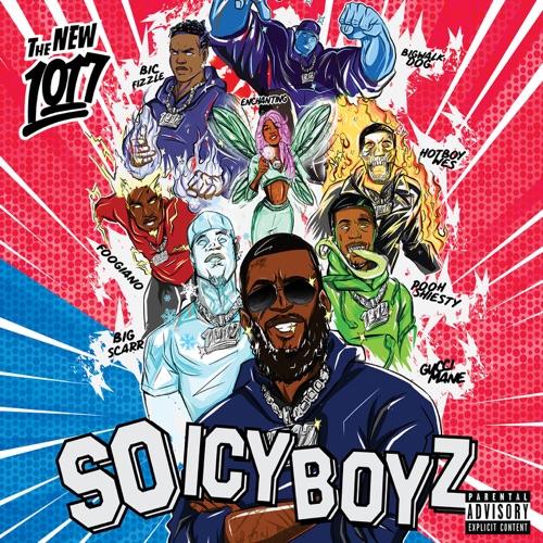 Gucci Mane - So Icy Boyz