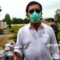 Bung Ramson : Kesadaran Masyarakat Randudongkal Terhadap Kesehatan Cukup Tinggi