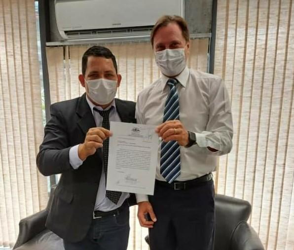 Atendendo pedido de representantes do PDT Senador Acir Gurgacz destina emenda para Custeio de Média e Alta Complexidade em Guajará-Mirim